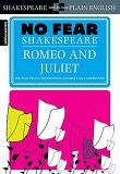 Romeo and Juliet (No Fear Shakespeare) (Paperback/ Study Guide)