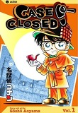 Case Closed 1 (Paperback)