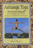 ASHTANGA YOGA : THE PRACTICE MANUAL(양장본 HARDCOVER)