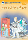 Amy and the Red Box