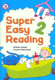 Super Easy Reading 2(TAPE)