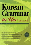 Korean Grammar in Use : Intermediate