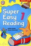 Super Easy Reading 1(Teacher s Guide)