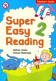 Super Easy Reading 2(Teacher s Guide)