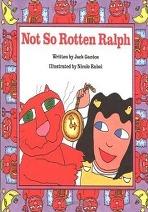 Not So Rotten Ralph (Reissue, Paperback)