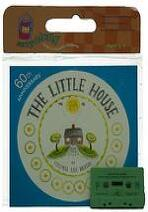 The Little House Book & Cassette [With Book]