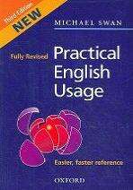 Practical English Usage, 3/e