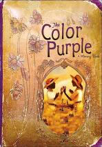Color Purple : Merory Book of The Broadway Musical