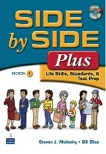 Side by Side Plus 1. (Student Book)