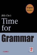 Time for Grammar Original 2