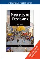 Principles of Economics 5/E