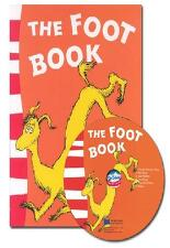 [노부영] The Foot Book (Paperback+CD)
