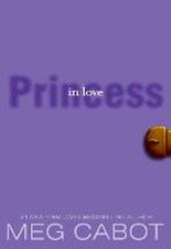 Princess Diaries 3: Princess in Love(Paperback)