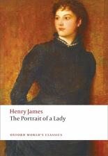Portrait of a Lady (Oxford World Classics)(New Jacket)
