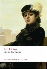 ANNA KARENINA (OXFORD WORLD CLASSICS) (NEW JACKET)