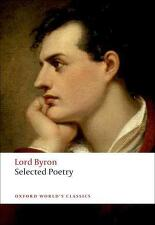 Selected Poetry (Oxford World''s Classics)
