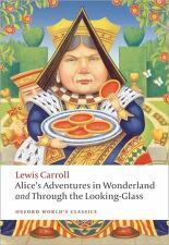 Alice's Adventure in Wonderland (Oxford World Classics)(New Jacket)(Paperback)