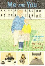 ME AND YOU : ANTHONY BROWNE
