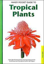 Handy Pocket Guide to Tropical Plants