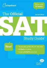 The Official SAT Study Guide (2nd Edition)