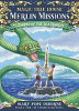 Magic Tree House #31 : Summer of the Sea Serpent