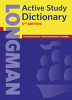 LONGMAN ACTIVE STUDY DICTIONARY, 5/E