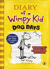 Diary of a Wimpy Kid #4 : Dog Days (영국판)