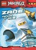 LEGO NINJAGO CHAPTER BOOK : ZANE, NINJA OF ICE