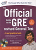 The Official Guide to the GRE Revised General Test, 2/E [with Powerprep CD-ROM]