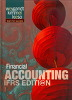 Financial Accounting, IFRS Edition