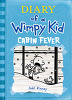 Diary of a Wimpy Kid #6 : Cabin Fever (Paperback/ International Edition)