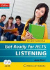 Get Ready for IELTS Listening (Paperback+CD/ 1st Edition)