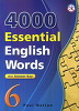 4000 Essential English Words. 6