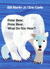[노부영] Polar Bear, Polar Bear, What Do You Hear? (BoardBook+CD)
