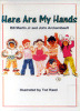 [노부영]Here Are My Hands (Board Book & CD Set)