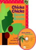 [노부영]Chicka Chicka Boom Boom (Paperback & CD Set)