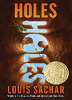 Holes (1999 Newbery Medal winner)