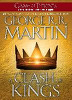 A Clash of Kings (Book 2)