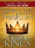 A Song of Ice and Fire #2 : A Clash of Kings