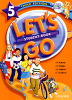 Let's Go 5 (3rd Edition) - Student's Book with CD-ROM
