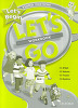 Let's Go Begin (3rd Edition) - Work Book