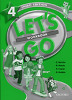 Let's Go 4 (3rd Edition) - Workbook