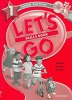 Let's Go 1 (3rd Edition) - Skills Book with Audio CD (Paperback)