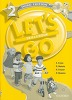 Let's Go 2 (3rd Edition) - Skills Book with Audio CD (Paperback)