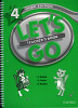 Let's Go 4 (3rd Edition) -Teacher's Book
