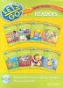 Let's Go Begin (3rd Edition) - Readers Pack with CD (Paperback:8+ CD:1)