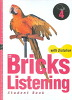 Bricks Listening with Dictation 4 전2권 세트 : Student Book + Dictation Book