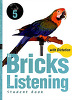 Bricks Listening with Dictation. 5(전2권)