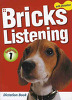 Bricks Listening with Dictation Beginner 1 전2권 세트 : Student book + Dictation bookScript