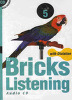 BRICKS LISTENING WITH DICTATION. 5(AUDIO CD4장)